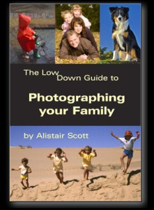The LowDown Guide to photographing your Family